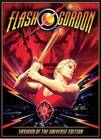 Flash - Savior of the Web?